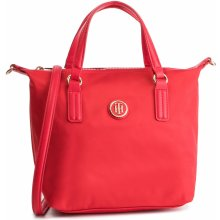 f582dece14 Tommy Hilfiger Poppy Small Tote AW0AW06407 614