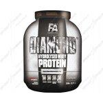 Fitness Authority DIAMOND hydrolysed whey protein 2270 g