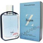 Ermenegildo Zegna Z by Zegna toaletná voda 100 ml