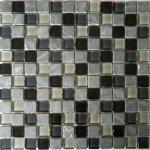 MOSAGRES MKS234 Mozaika sklo kámen 300x300x6mm