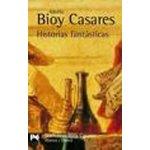 Historias Fantasticas - A. B. Casares