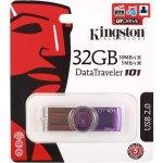 Kingston DataTraveler 101 G2 32GB DT101G2/32GB