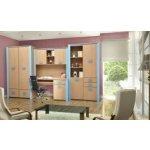 Detská izba Smyk I - buk modrý