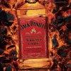 Jack Daniels Fire 1 l