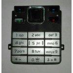 Klávesnica Nokia 6300