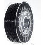 Filament Devil Design PET-G 1,75 čierny, tlačová struna, 1kg