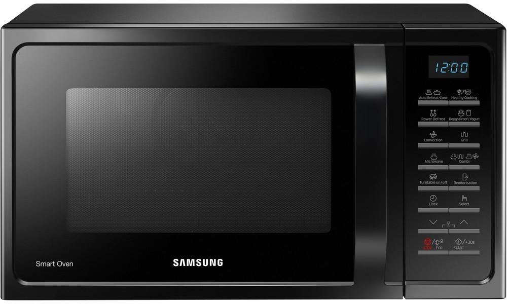 Mikrovlnná rúra Samsung MC 28H5015AK