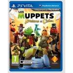 Muppets Movie Adventures
