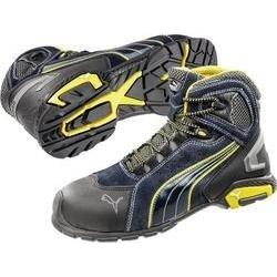 e9ec7d530 Bezpečnostná pracovná obuv Metro Protect S1P PUMA Safety 632230 od 92,28 €  - Heureka.sk