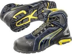 Pracovná obuv Bezpečnostná pracovná obuv Metro Protect S1P PUMA ... 2bc09edf940