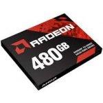 Pevné disky AMD
