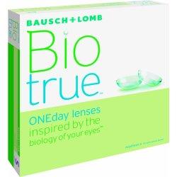 Bausch   Lomb Biotrue ONEday 90 šošoviek od 38 3da9051b0de