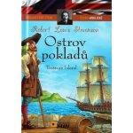 Ostrov pokladů/Treasure Island Robert Louis Stevenson