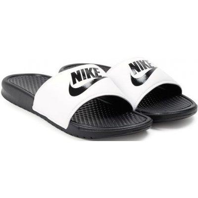 Nike Šľapky BENASSI JDI 343880-100
