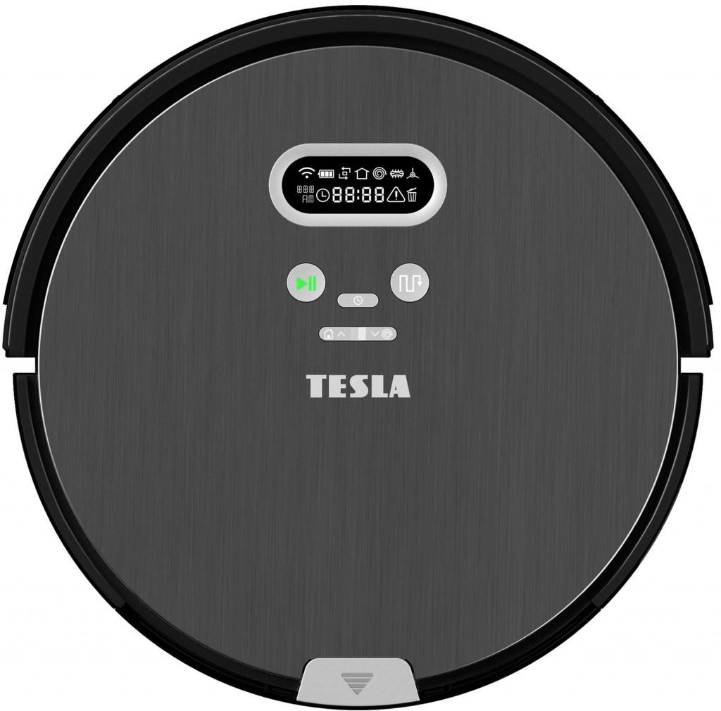 Tesla Robostar T80