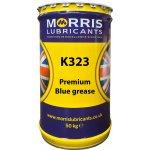 Morris K323 Premium Blue grease 50 kg