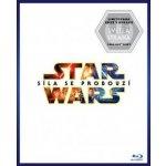 Star Wars: Síla se probouzí BD