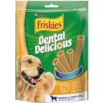 Purina Friskies Dental Delicious medium 200g