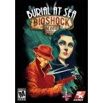 Bioshock Infinite: Burial at Sea Episode 1 DLC