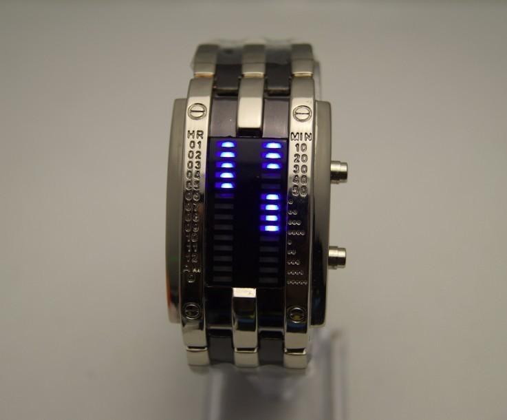 Binárne LED - Army Black Silver alternatívy - Heureka.sk 2121690e9bc