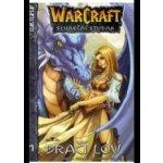 WarCraft 1 Dračí lov - Richard A. Knaak, Jae-Hwan Kim