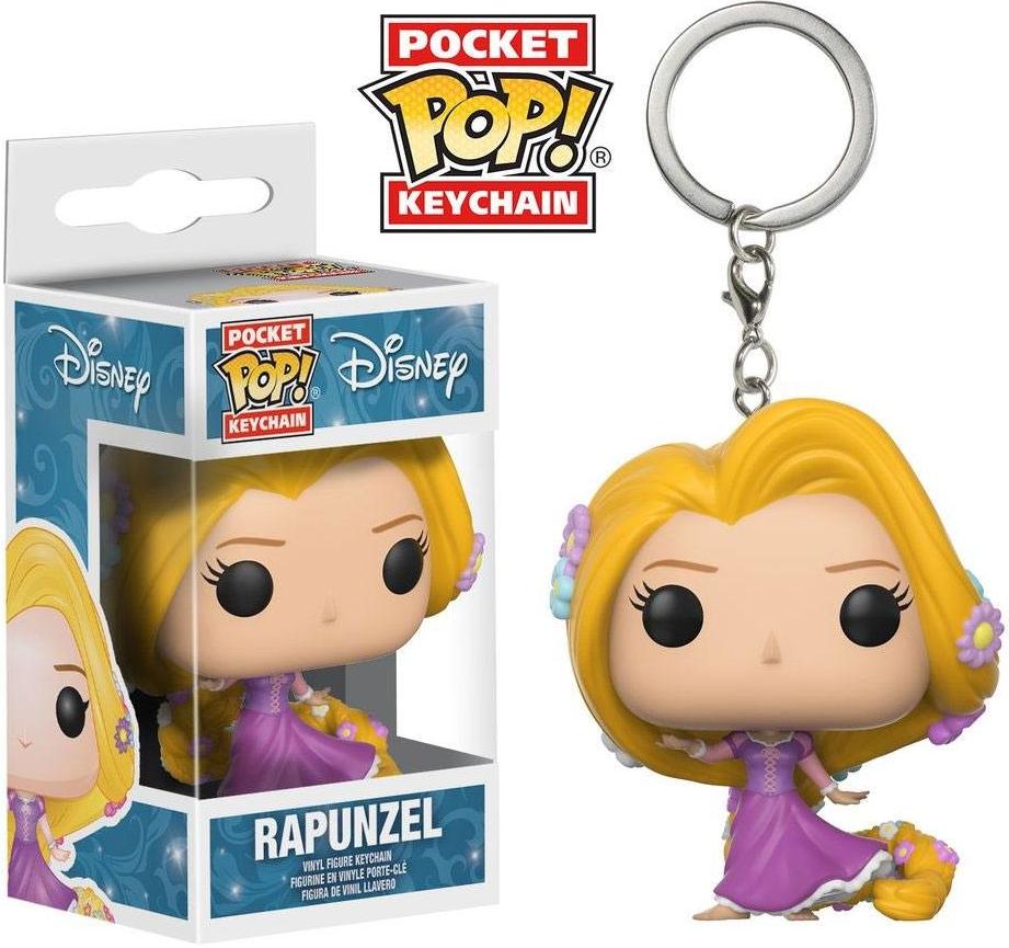 Prívesok na kľúče POP Disney Princess Rapunzel 4 cm alternatívy - Heureka.sk f037b0a85e4