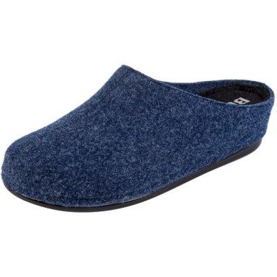 Dámske zdravotné papuče BZ250 modré