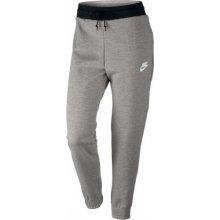 Nike NSW AV15 PANT FLC Dámske nohavice 831124-063 šedá fb6dc5efd13
