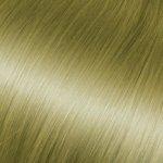 Fibrill zakrývací púder na vlasy Medium Blonde Instant Hair stredná blond 25 g