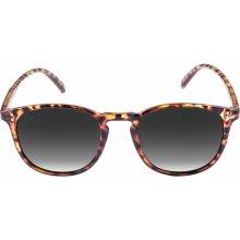 Urban Classics Sunglasses Arthur Youth havanna/grey