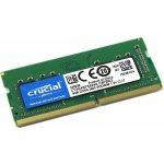 Crucial SODIMM DDR4 4GB 2400MHz CL17 CT4G4SFS824A