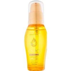 Oriflame Eleo ochranný olej pre farbené vlasy (Rich Formula) 50 ml ... db28c023c2e