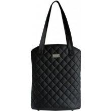 Dara Bags Kabelka Simple Elegancy No. 33 Matt Black