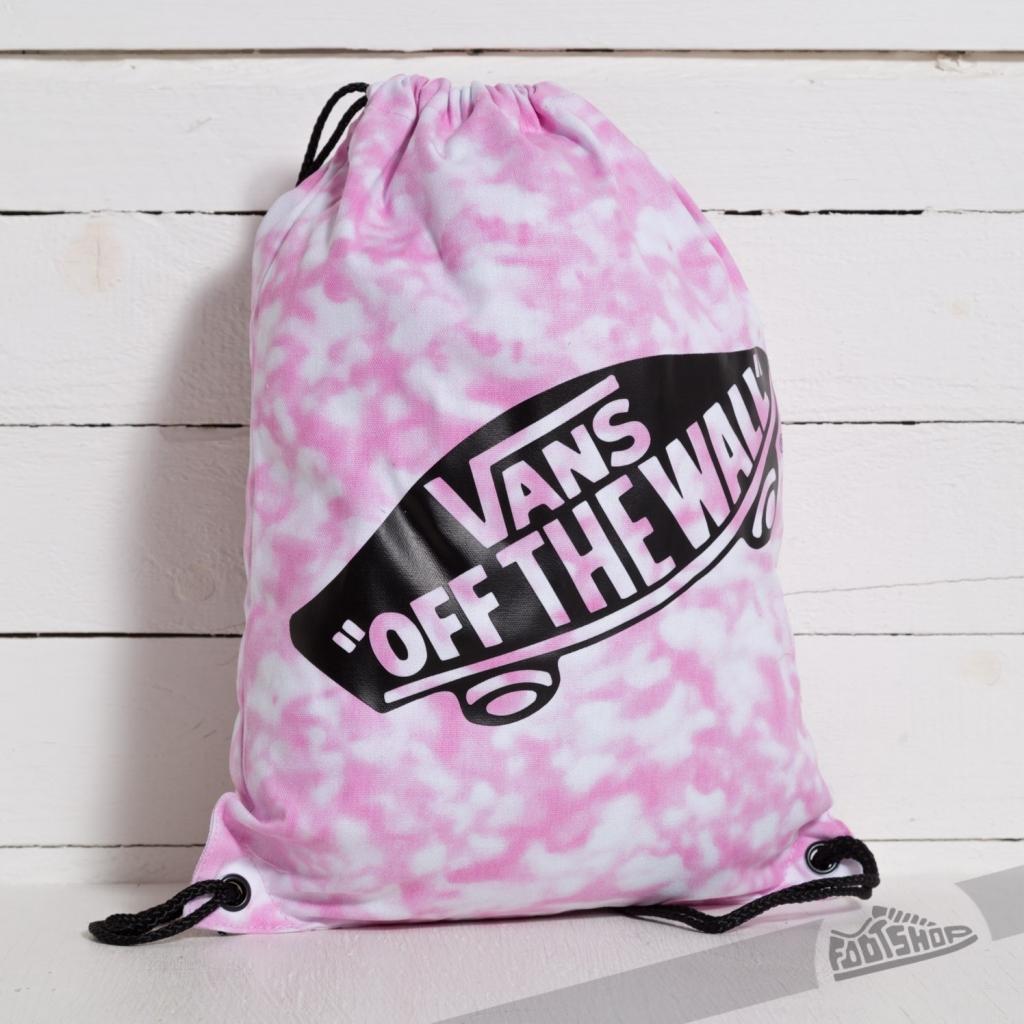 8300c9eaa vak Vans Benched Novelty Tie Dye/Rose Violet alternatívy - Heureka.sk