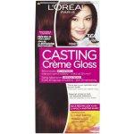 L'Oréal Casting Creme Gloss šetrné zloženie bez amoniaku tmavá viišňa 360