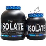 MUSCLESPORT Whey Isolate 2270 g