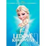 Ľadové kráľovstvo - Disney klasické rozprávky