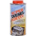 VIF Super Diesel Aditiv Zimný 500 ml