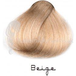 Zer0zer039 profesionálna farba na vlasy bez PPD toner beige 100 ml ... 22fc5bb00be