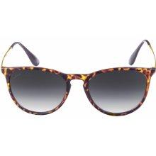 Urban Classics Sunglasses Jesica havanna/grey