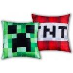 Halantex Vankúš Minecraft TNT 40x40