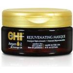 Chi Argan Oil Rejuvenating Masque - omladzujúca, intenzívne vyživujúca maska na vlasy 237 ml