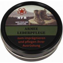 753d2425a MFH Army Krém na obuv čierny 150 ml Top18