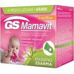Green Swan Mamavit dárek 2017 120 tabliet