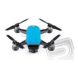DJI Spark, Fly More Combo, Sky Blue - DJIS0201C
