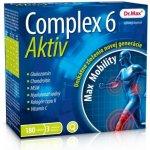 Dr. Max Complex 6 Aktiv 180 tbl
