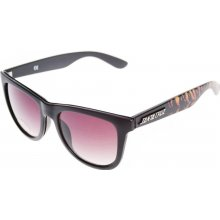 SANTA CRUZ Tiger Stripe Sunnies Black