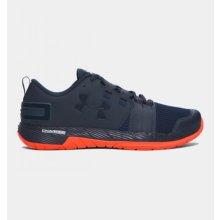 Under Armour Fitness obuv Commit TR čierno-oranžová Čierno-oranžová 36d94540c9f