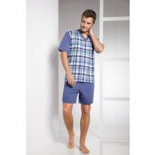 Taro Roman pánské pyžamo krátké