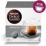 Nescafé Dolce Gusto Espresso Barista kávové kapsule 16 ks